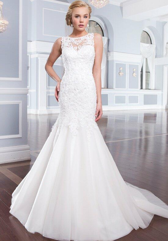 Lillian West 6315 Wedding Dress photo