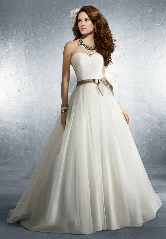 The Alfred Angelo Collection 2212 Wedding Dress photo