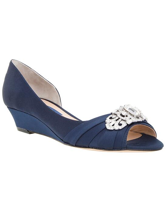 Nina Bridal Radha_Navy Wedding Shoes photo