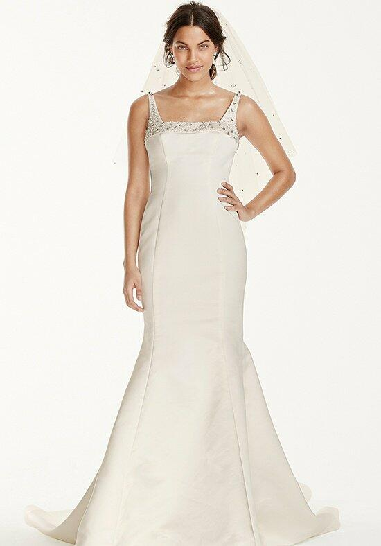 David's Bridal Jewel Style JS3778 Wedding Dress photo
