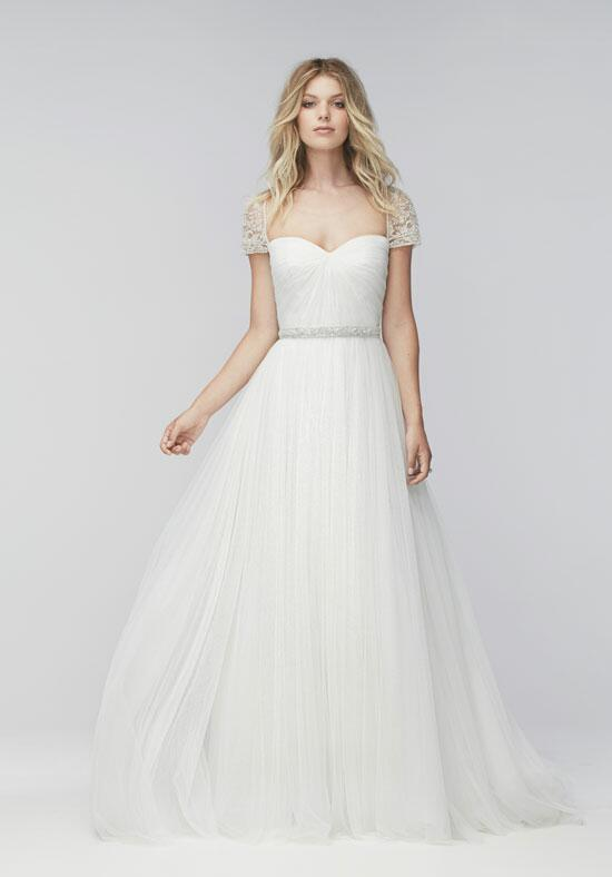 Wtoo Brides Reed 16608 Wedding Dress photo