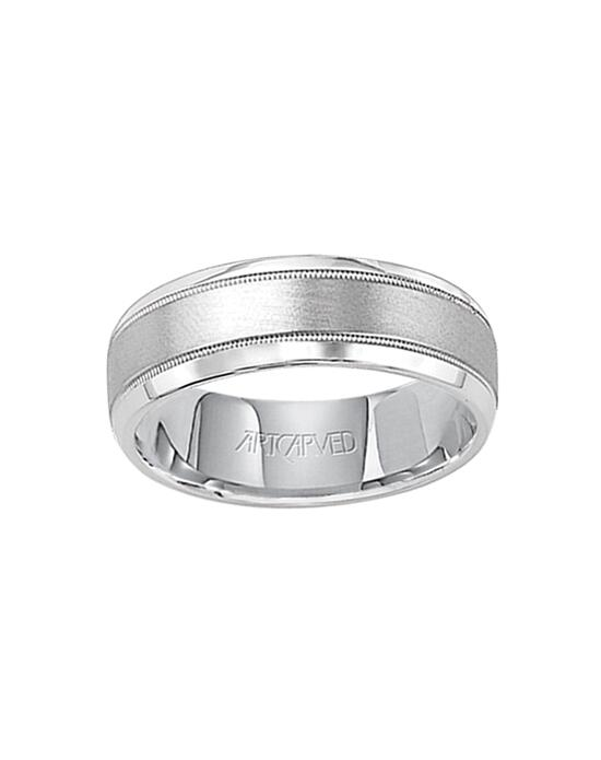 ArtCarved 11-WV7316PD-G.00 Wedding Ring photo