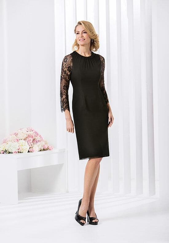 Jasmine Black Label M180052 Mother Of The Bride Dress photo