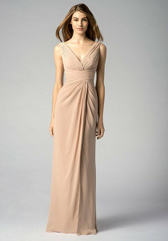 Watters Maids Antonia 7548 Bridesmaid Dress photo