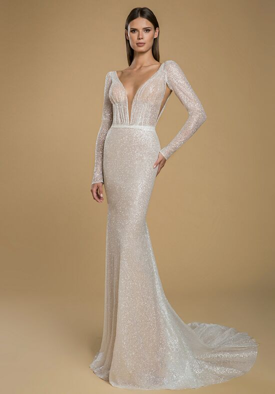 LOVE by Pnina Tornai for Kleinfeld 14864 Wedding Dress