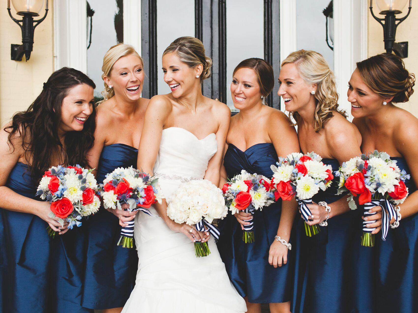 20 Fun Fourth of July Wedding Ideas