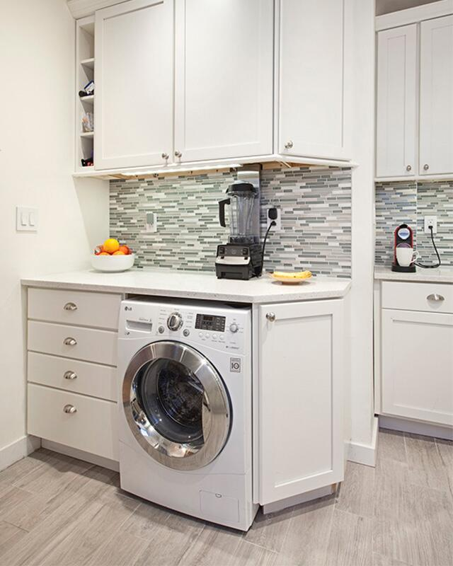 How To Make A Washer And Dryer Fit In