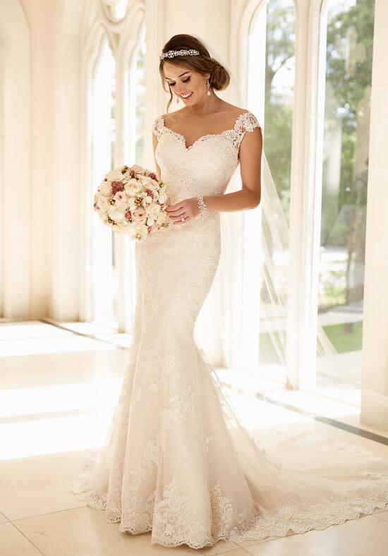 Stella york 6249 wedding dress the knot for Wedding dresses the knot