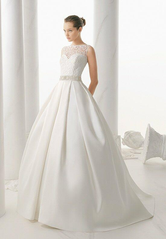 Alma Novia 163/NIQUEL Wedding Dress photo