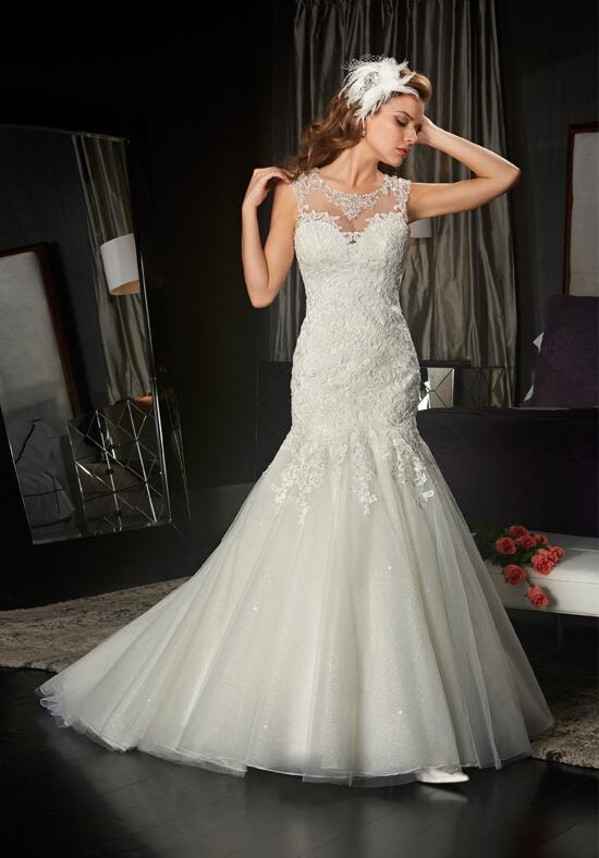 1 Wedding by Mary's Bridal 6435 Wedding Dress photo