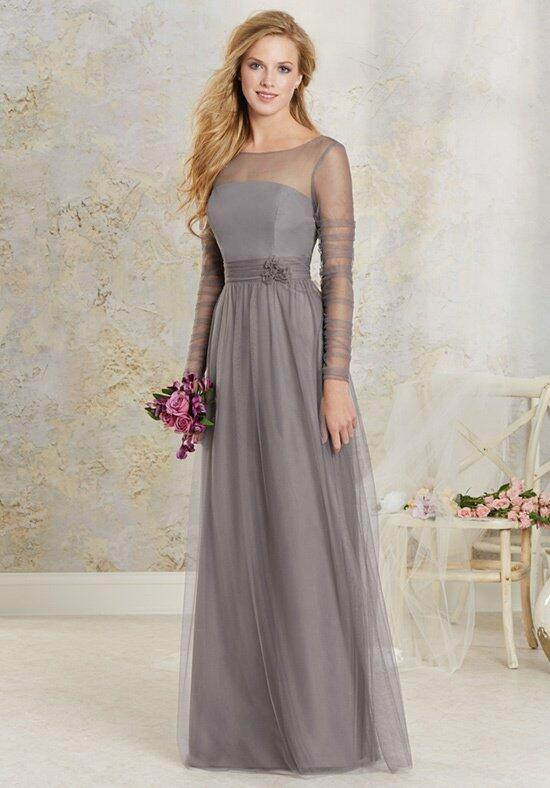 Modern Vintage by Alfred Angelo (Bridesmaids) 8622L Bridesmaid Dress photo