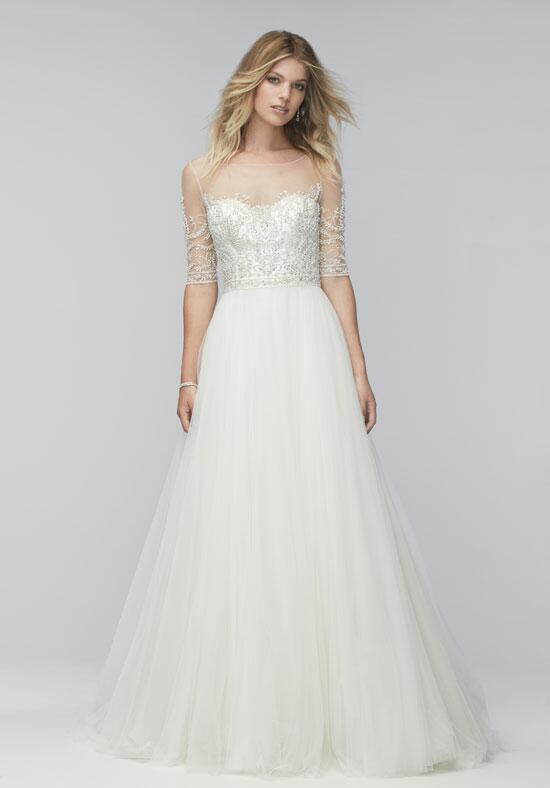 Wtoo Brides Nelly 16624 Wedding Dress photo