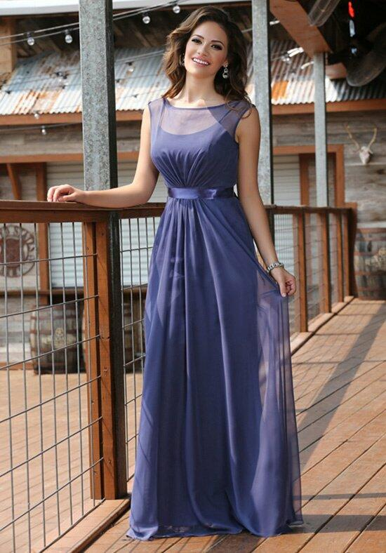DaVinci Bridesmaids 60205 Bridesmaid Dress photo