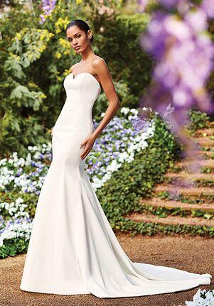 Sincerity Bridal 44156 Wedding Dress