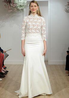 Jenny by Jenny Yoo Oda Mermaid Wedding Dress