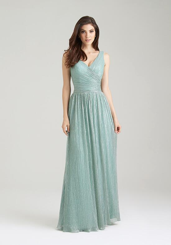 Allure Bridesmaids 1476 Bridesmaid Dress photo