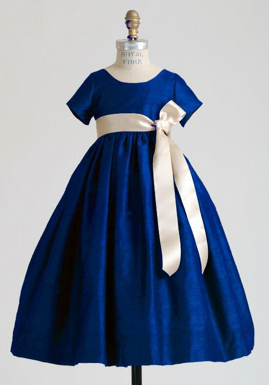 Elizabeth St. John Children Katerina Flower Girl Dress photo