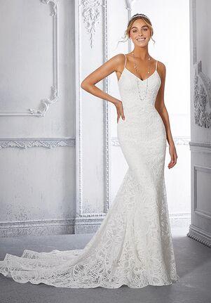 Morilee by Madeline Gardner Calypso Mermaid Wedding Dress