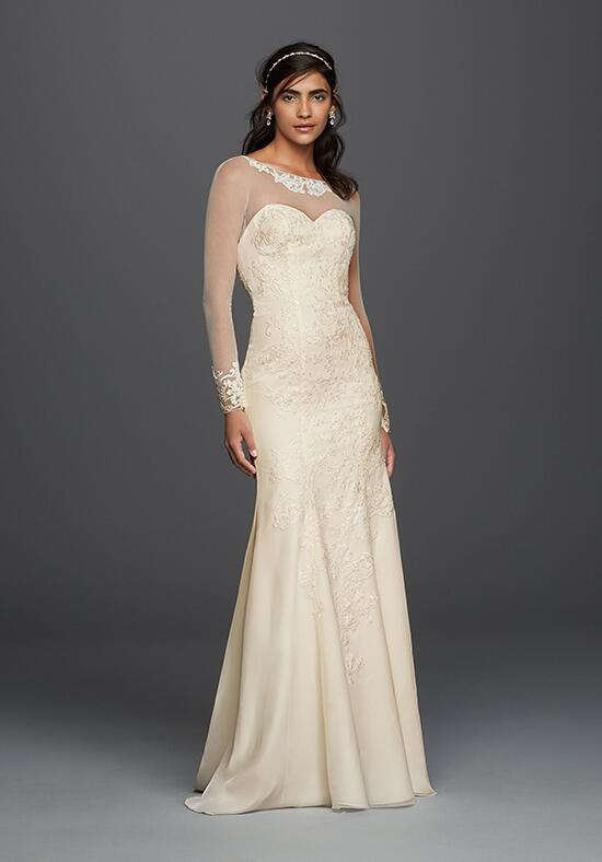 David's Bridal David's Bridal Collection Style WG3794 Wedding Dress photo