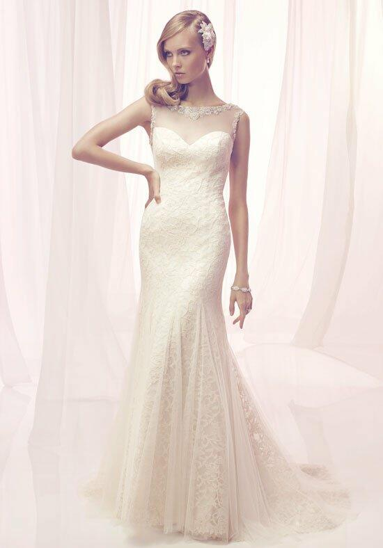CB Couture B095 Wedding Dress photo