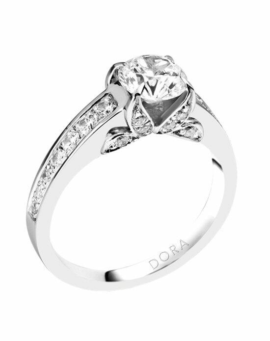 Dora Rings 8240000 Engagement Ring photo