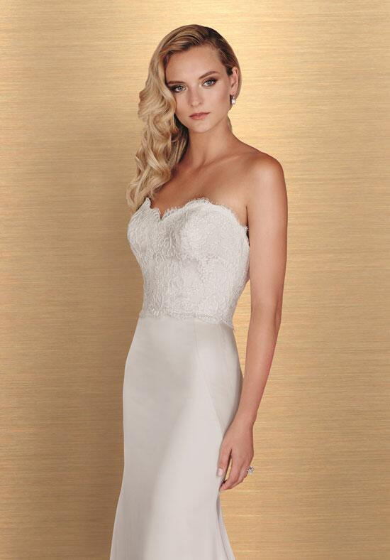 Paloma Blanca 4671 Wedding Dress photo