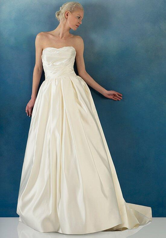 Alyne by Rita Vinieris Aimee Wedding Dress photo