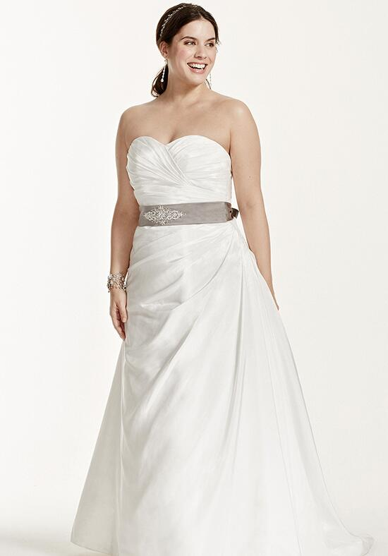 David's Bridal David's Bridal Woman Style 9WG3243 Wedding Dress photo