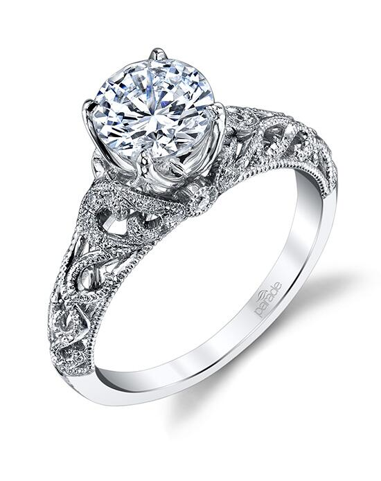 Parade Design Style R3512 from the Hera Collection Engagement Ring photo