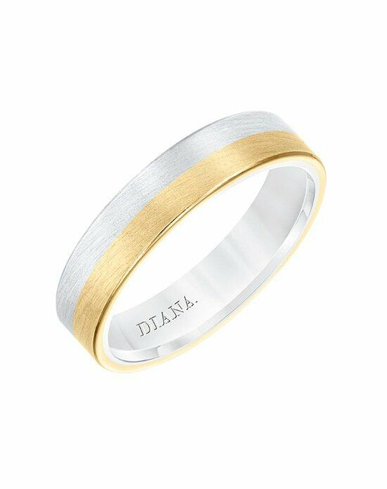 Diana 11-N8657WY5-G Wedding Ring photo