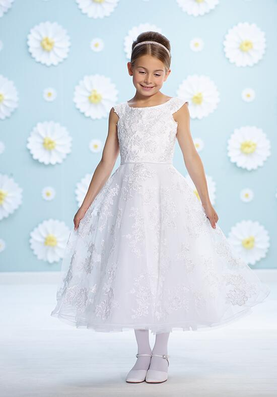 Joan Calabrese by Mon Cheri 116371 Flower Girl Dress photo