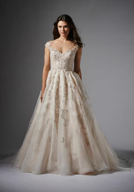 Wtoo Brides Audrey 15025 Wedding Dress photo