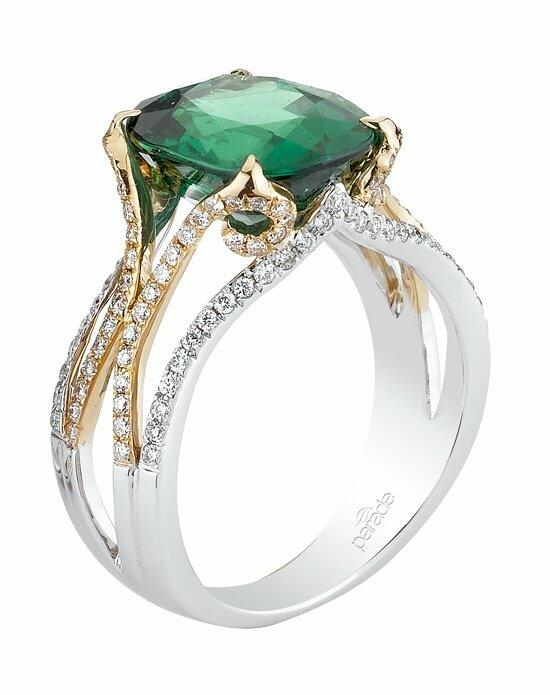 Parade Design Style R3022 from the Parade in Color Collection Engagement Ring photo