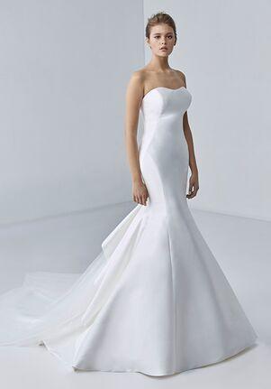 ÉTOILE ADELINE Mermaid Wedding Dress