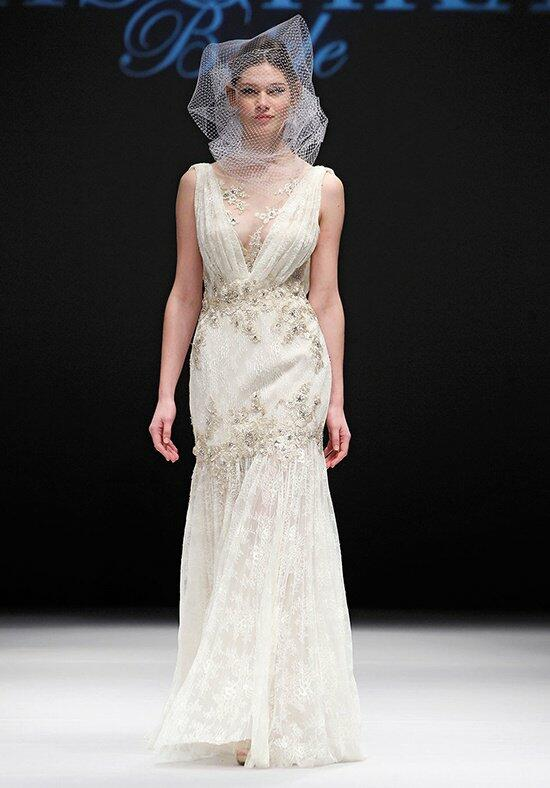 Badgley Mischka Bride Young Wedding Dress photo
