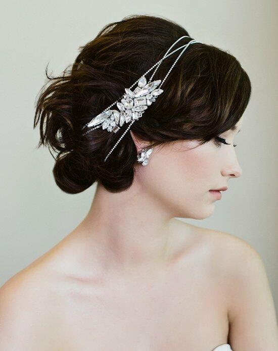Sara Gabriel Josephine Hair Wrap Wedding Pins, Combs + Clips photo