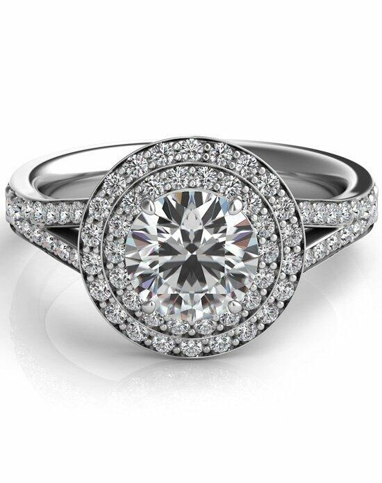 Since1910 Since1910 Signature Collection - SNT180 Engagement Ring photo