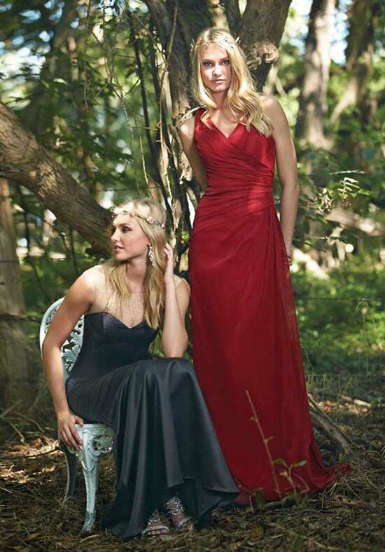 Impression Bridesmaids 20224 Bridesmaid Dress photo