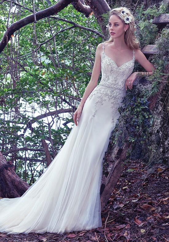 Maggie Sottero Andraea Wedding Dress photo