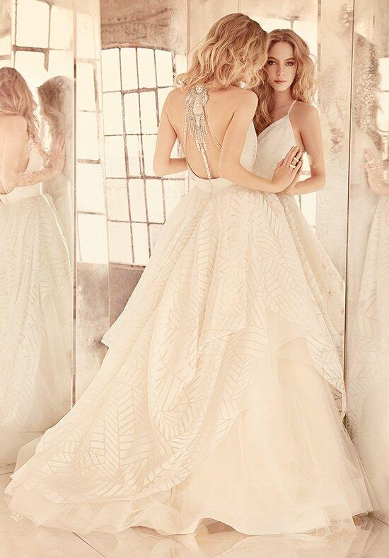 Hayley Paige Behati / Style 6550 Wedding Dress photo