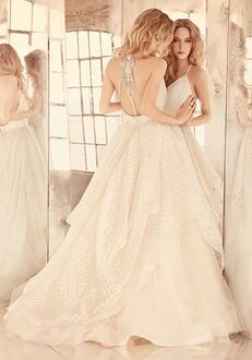 Hayley Paige Behati / Style 6550 Ball Gown Wedding Dress