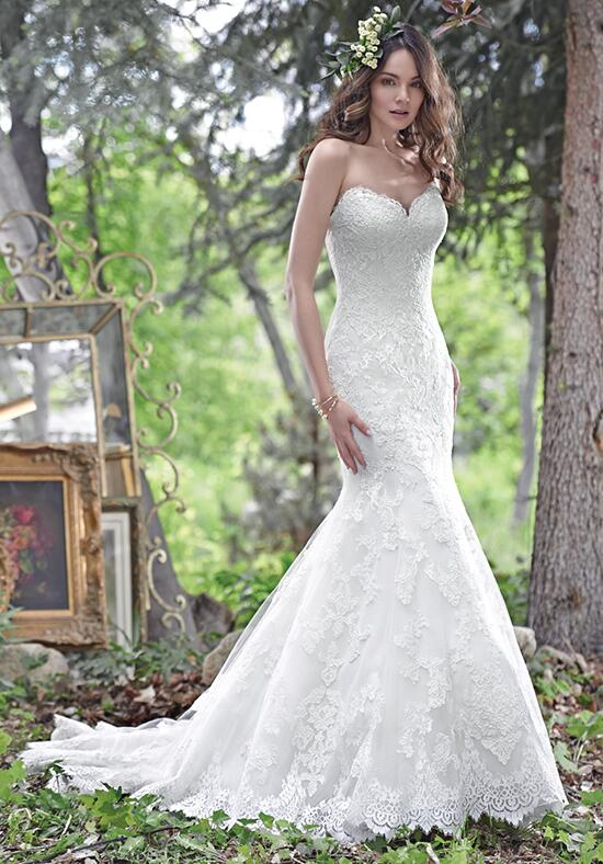 Maggie Sottero Cadence Wedding Dress photo