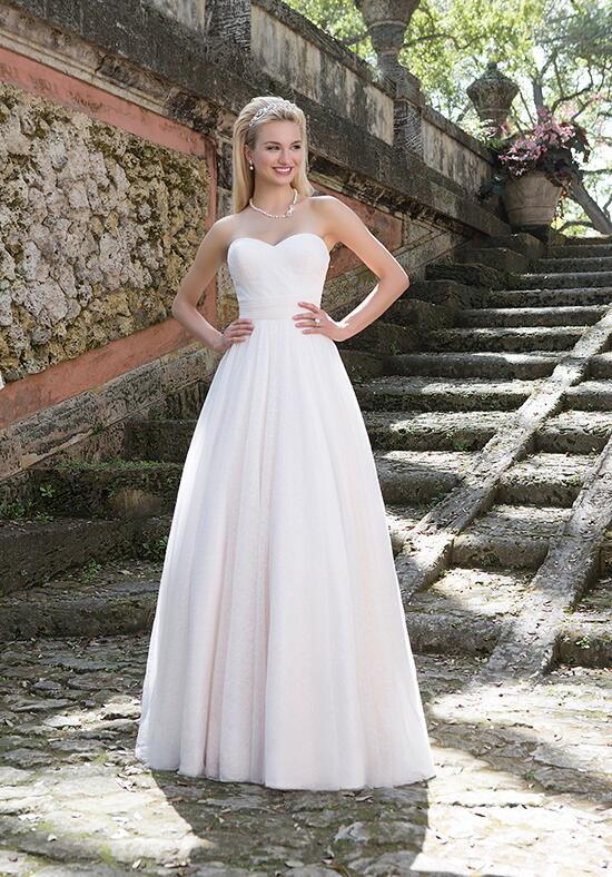 Sincerity Bridal 3891 Wedding Dress photo