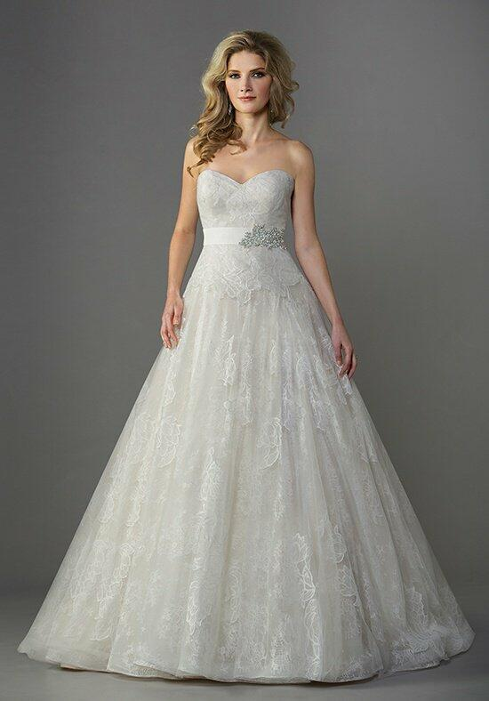Jasmine Collection F161066 Wedding Dress photo