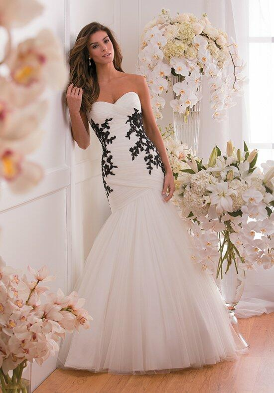 Jasmine Collection F171008 Wedding Dress photo