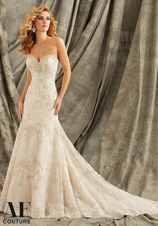 AF Couture: A Division of Mori Lee by Madeline Gardner 1346 Wedding Dress photo