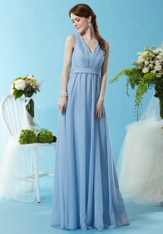 Eden Bridesmaids 7452 Bridesmaid Dress photo