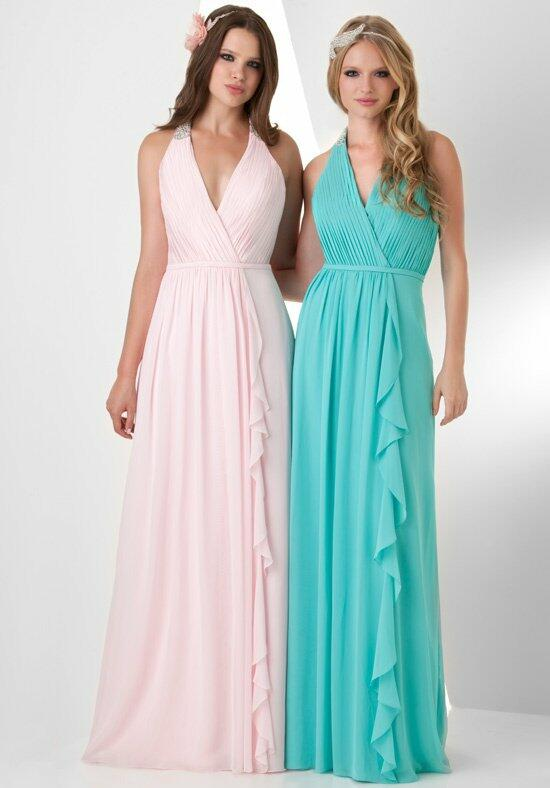 Bari Jay Bridesmaids 859 Bridesmaid Dress photo