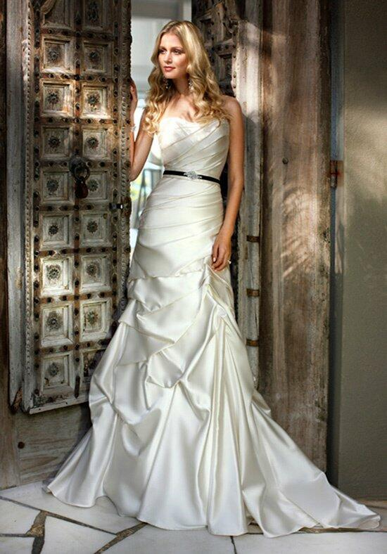Stella York 5436 Wedding Dress photo