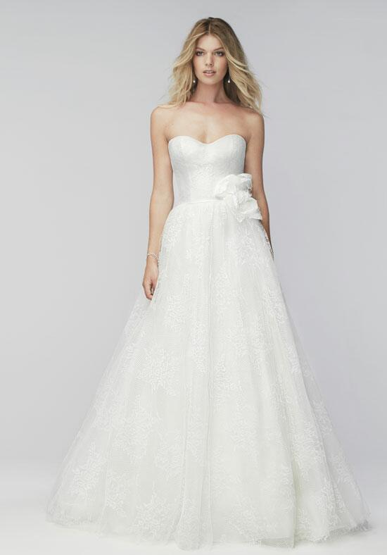 Wtoo Brides Carson 16113 Wedding Dress photo